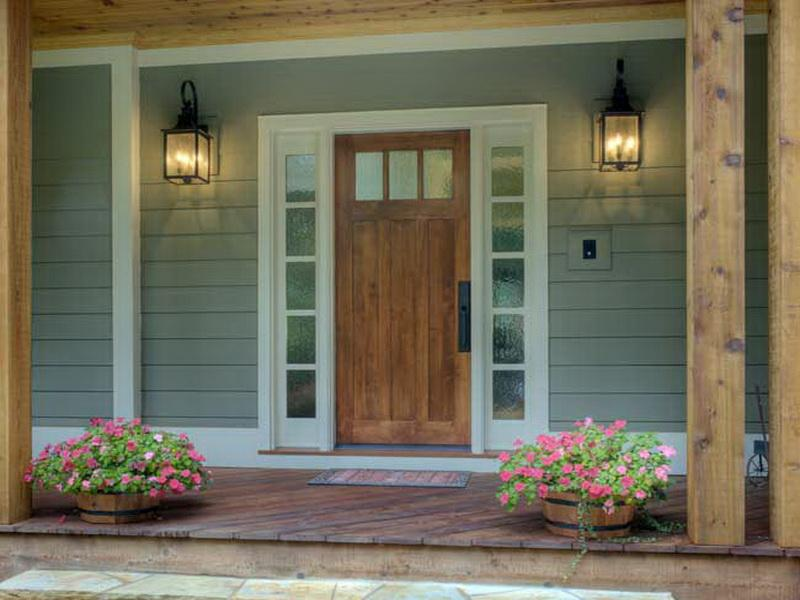 Prices For Entry Doors With Sidelights wood entry doors with