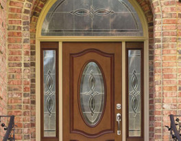 We Supply Quality Custom Doors