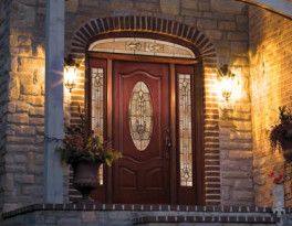 Luxury Doors; Affordable Prices