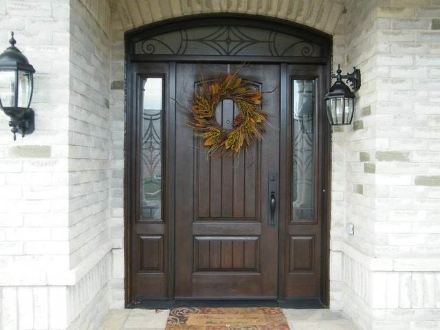 Cool Because It Is Really Important To You With Therma Tru Exterior Doors