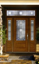 Entry Doors That Are Unique