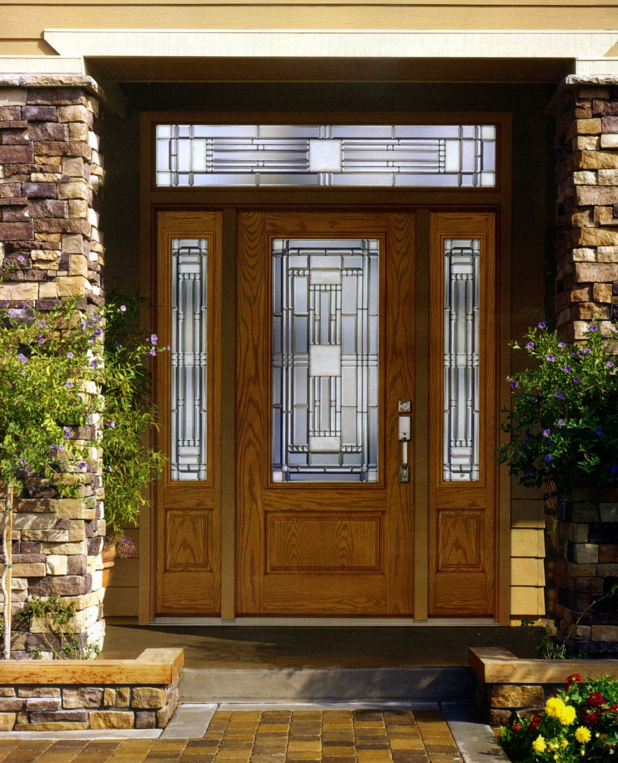 Custom Doors Kansas City Exterior Doors Kc Earthwoods